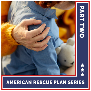 Investing for the Future: The Possibility of the American Rescue Plan
