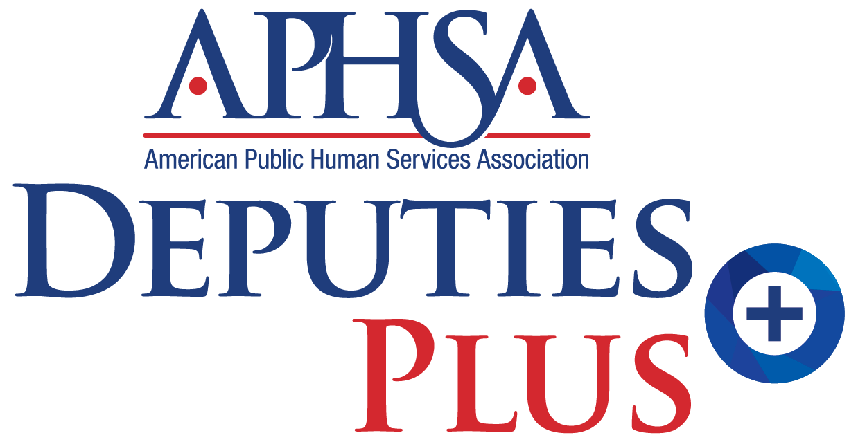 Deputies Plus Logo
